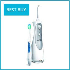 Waterpik cordless wp450