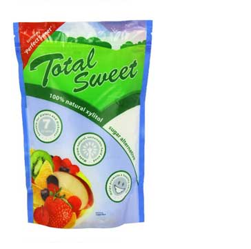 Best Natural Sweetener For Diabetics