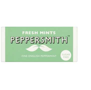 Peppersmith Xylitol Peppermints