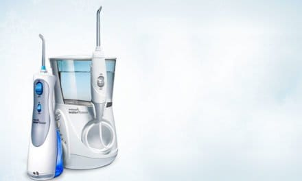 Best WaterPik Water Flosser Reviews