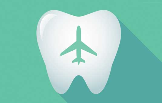 Why Travel Abroad For Dental Care?
