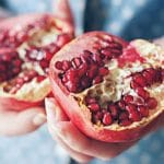 Oral Health Benefits Of Pomegranates